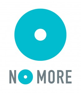 "NO MORE: Join us by saying ""No More."""