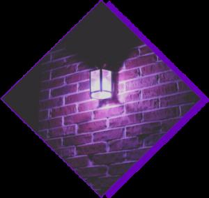 Lowe's (c) Purple Porch Project
